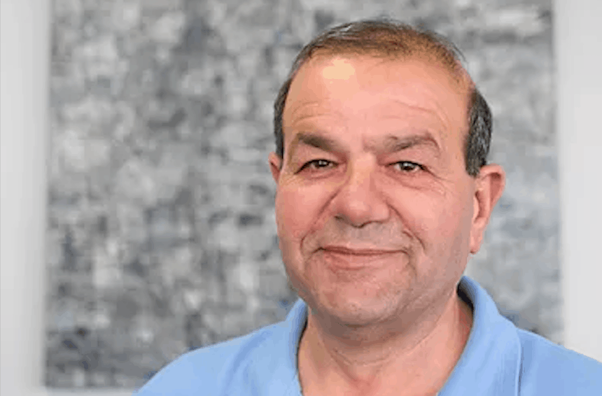 Greek Australian lung cancer patient recovers after new treatment