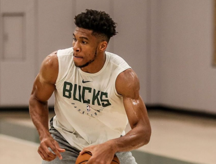 'Greek Freak' - Sneak Peak Film Talk
