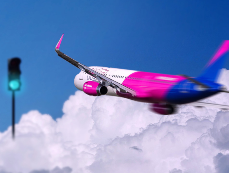 Wizz Air to launch new route to Crete in 2021