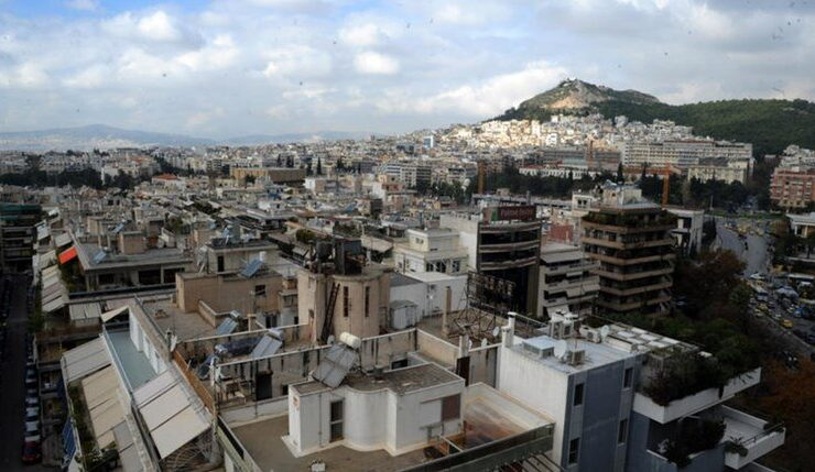 Property market in Greece set to rebound after covid-19