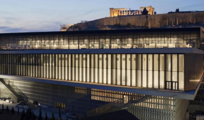 Enjoy the Acropolis Museum right from your screen, Greece extends travel lockdown till March 8