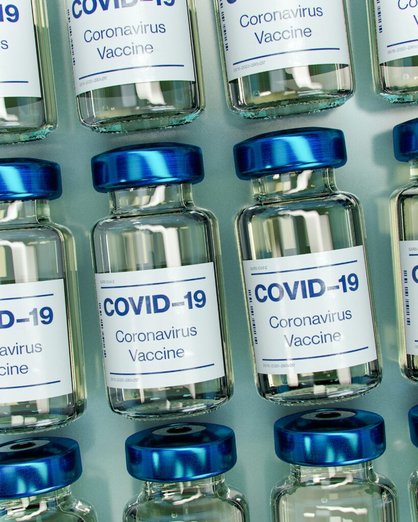 26 Questions and Answers regarding Covid Vaccination
