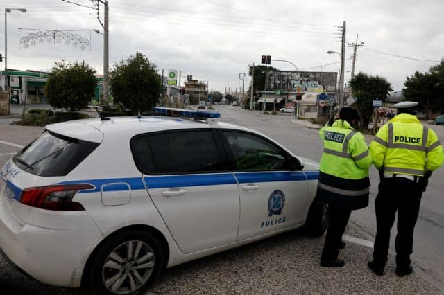 Greece extends Covid-19 lockdown restrictions for Aspropyrgos and Elefsina