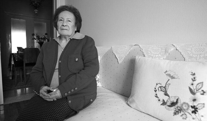 Greece's oldest Holocaust survivor, Esther Cohen, passes away aged 96