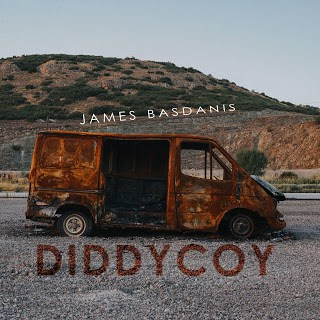 Dimitris (James) Basdanis: A Musician To Look Out For 2
