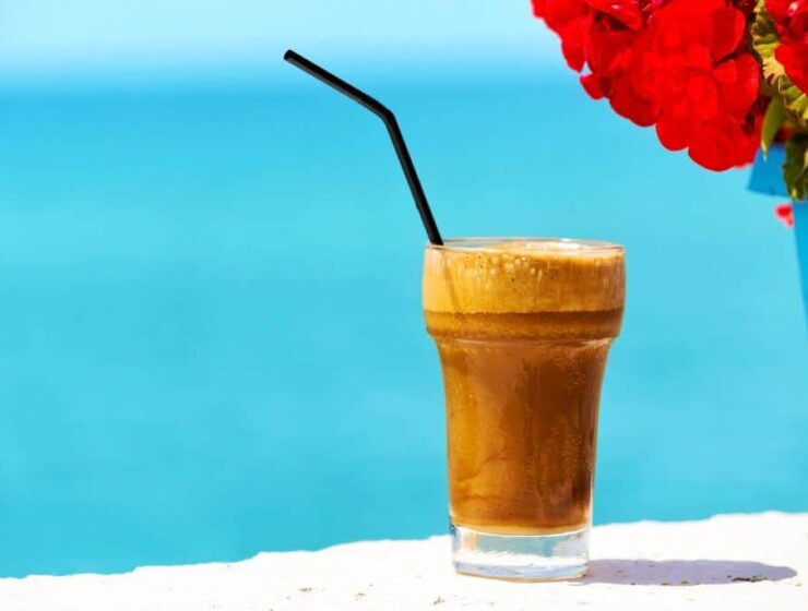 Dalgona coffee (Greek frappé) tops India's top Google searches in 2020