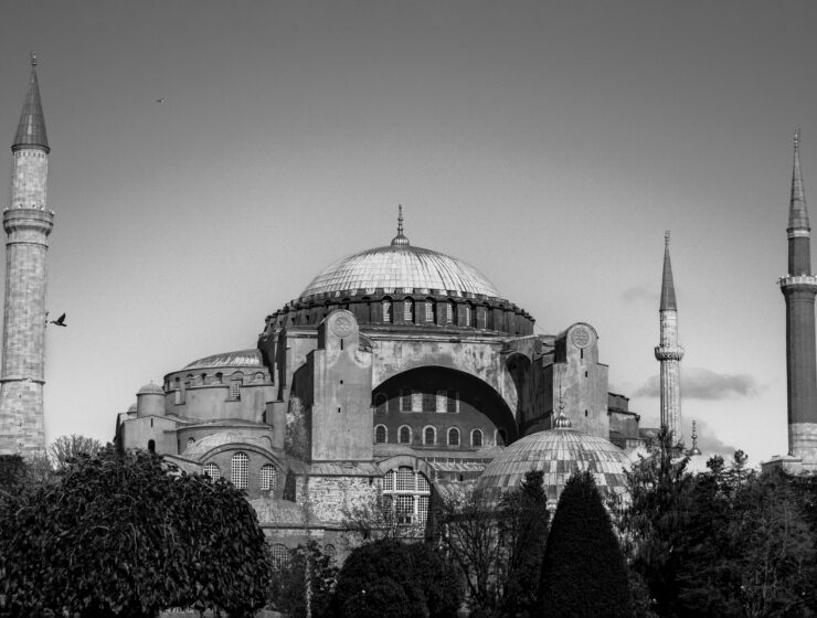 Council of Europe condemns Hagia Sophia conversion