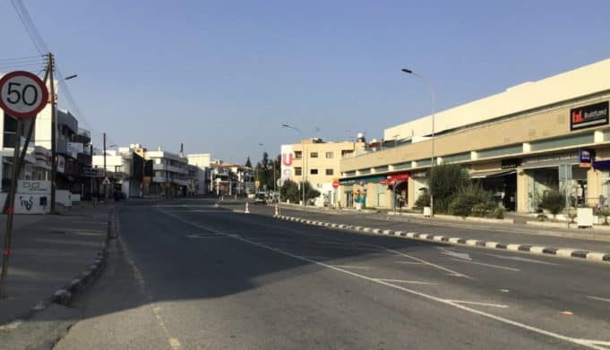 Cyprus goes into new lockdown