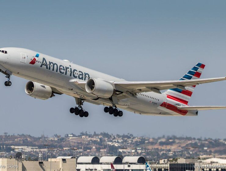 American Airlines will fly from Athens to New York from June 2021