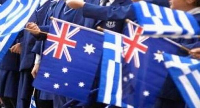 Greek Australians recognised for their service on Australia Day 2021