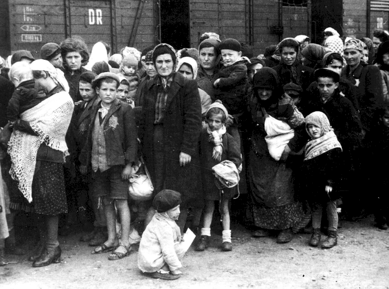 Commemorating Jews of Greece: International Holocaust Remembrance Day