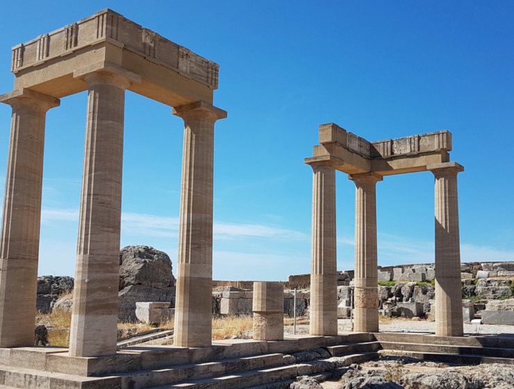 Free Wi-Fi at more archaeological sites and museums in Greece