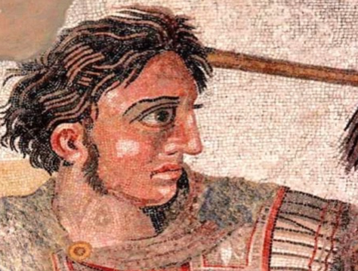 New 'Alexander the Great' series in advanced stages of development
