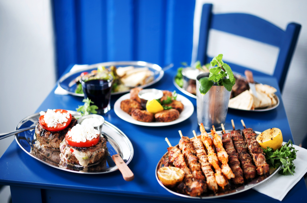 These Greek restaurants are taking part in NYC Restaurant Week To Go