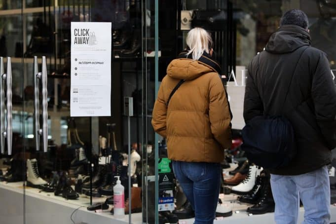 Greece's 'Click-and-collect' service set to resume on January 11