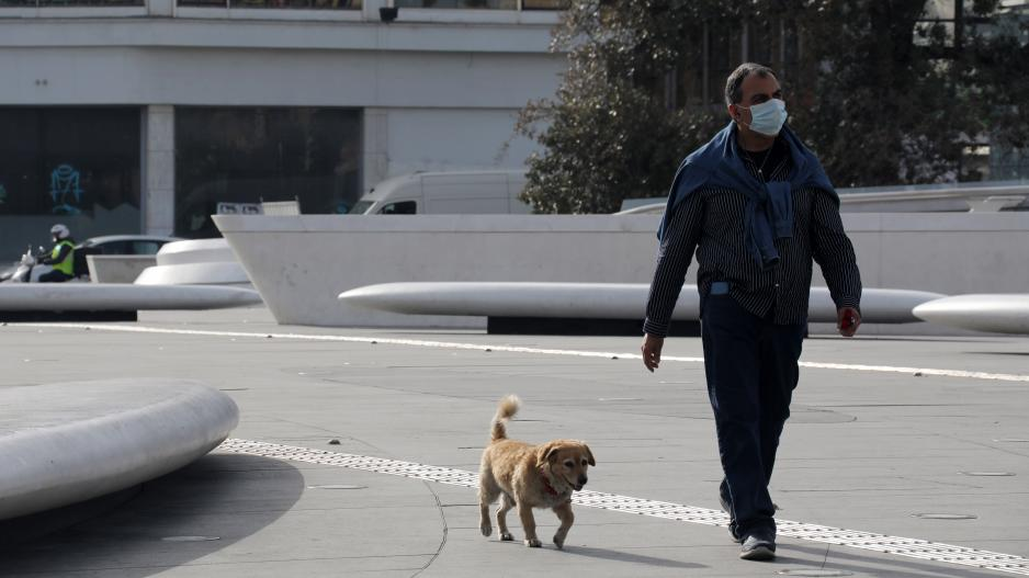Some coronavirus restrictions set to ease in Cyprus