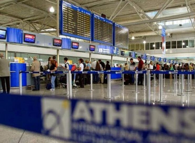 IATA urges support for 'travel vaccination certificate' proposed by Greece