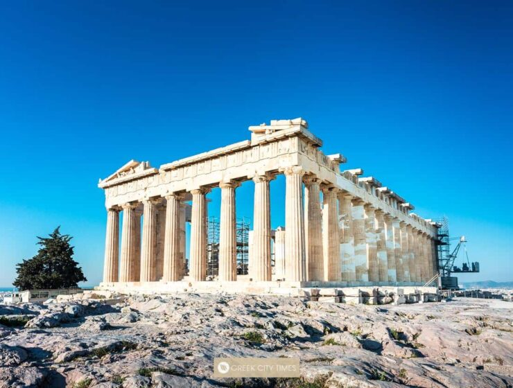 Archaeologists urge reopening museums and archaeological sites in Greece