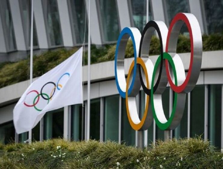 "IOC committed to a ""successful and safe"" Tokyo 2021 Olympics"