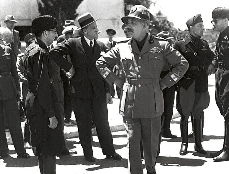 Revisiting the Italian Occupation of the Dodecanese (1912-1943) 5
