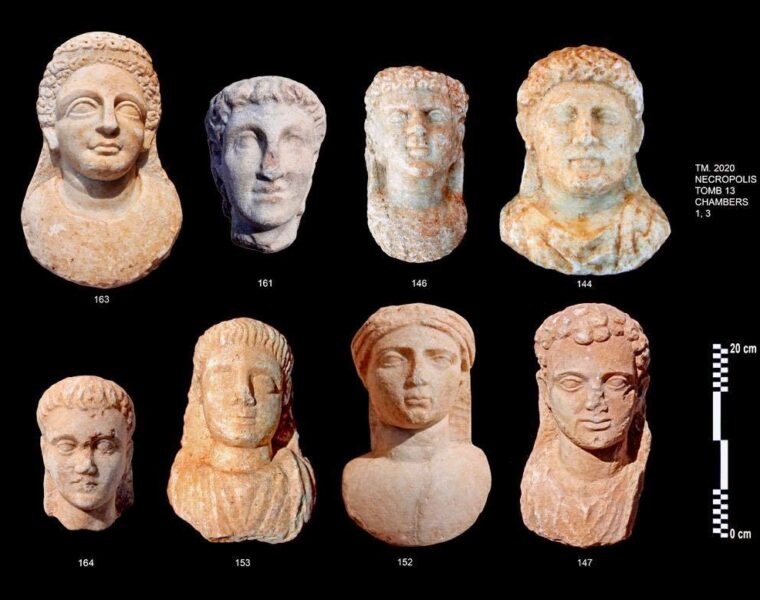 Egypt announces new archaeological discovery in Alexandria likely to be from Greco-Roman era