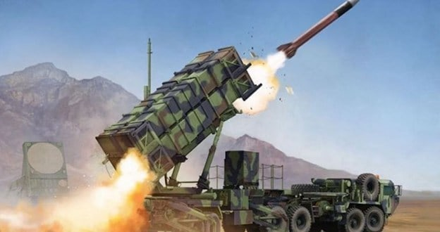 Greece to sign agreement to transfer and operate Patriot anti-aircraft system in Saudi Arabia 7