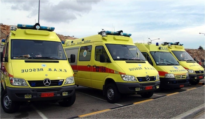 16-year-old dies from COVID-19, the youngest in Greece 4