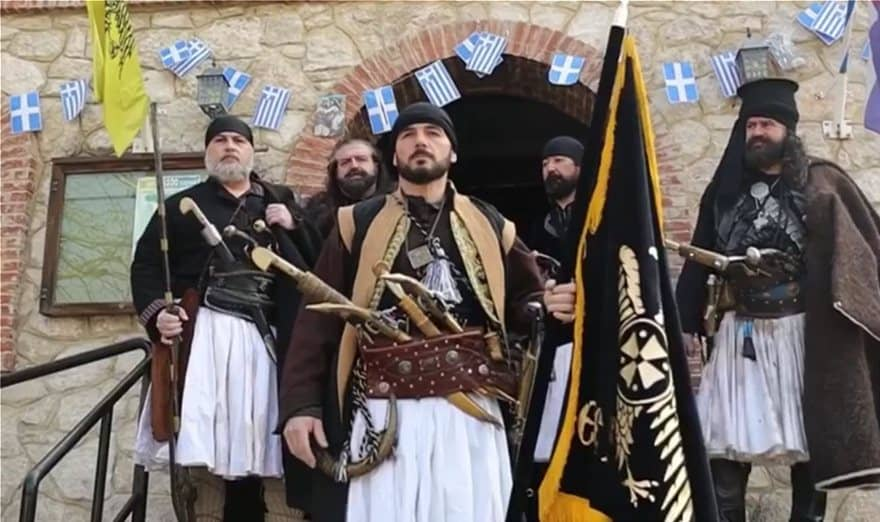 Theme park dedicated to 1821 Greek War of Independence opens in Serres 10