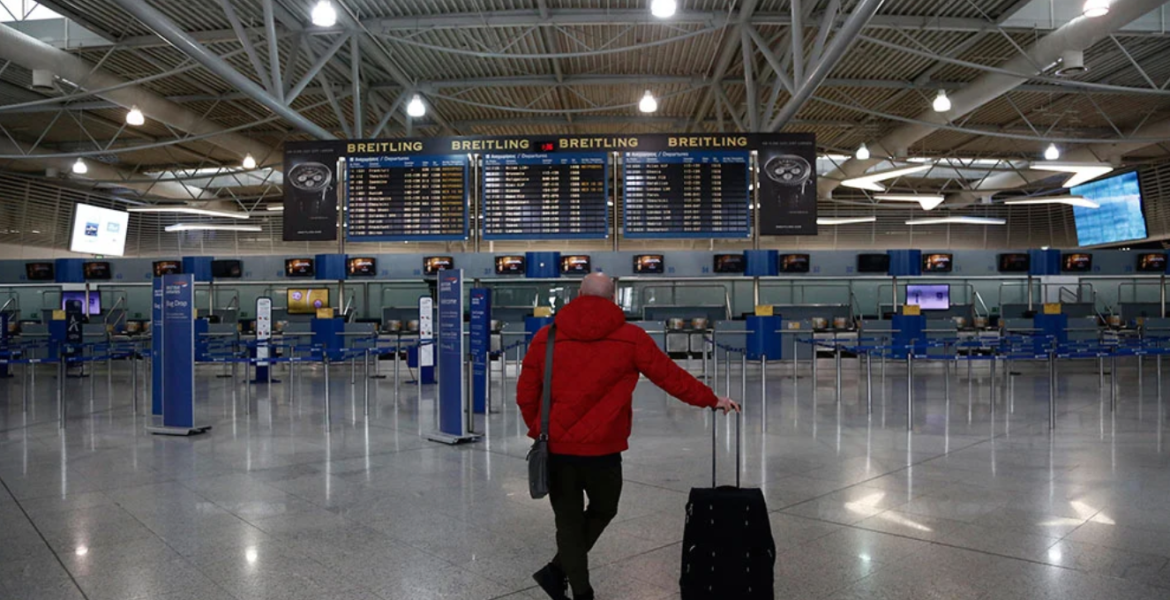 Restrictions on domestic and international flights extended