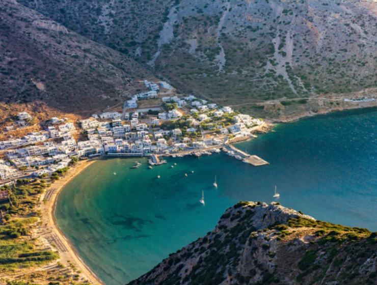 Surge in holiday bookings to Greece, Spain and Turkey
