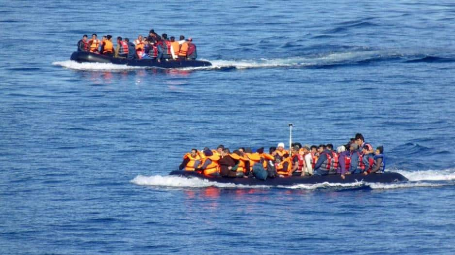 """Turkey """"fails to implement all agreements regarding migration towards Cyprus"""""""