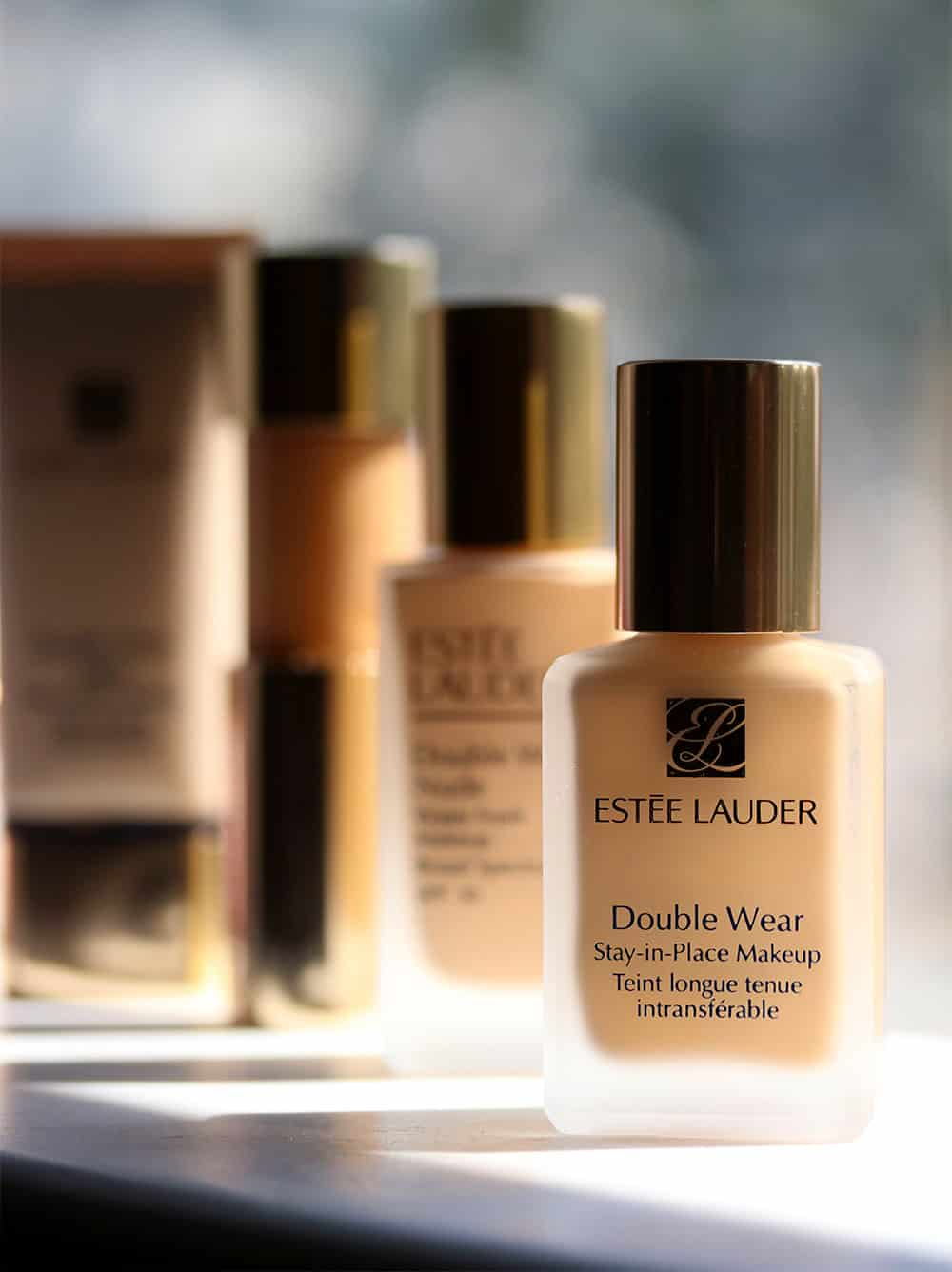 The top 3 foundations you MUST HAVE if you have problem skin 5