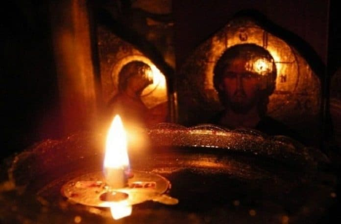 When is Greek Orthodox Easter in 2021?
