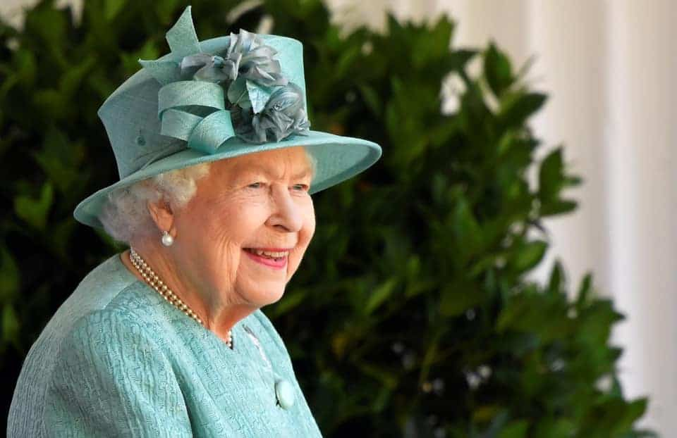 Queen Elizabeth's message on Greek Independence Day
