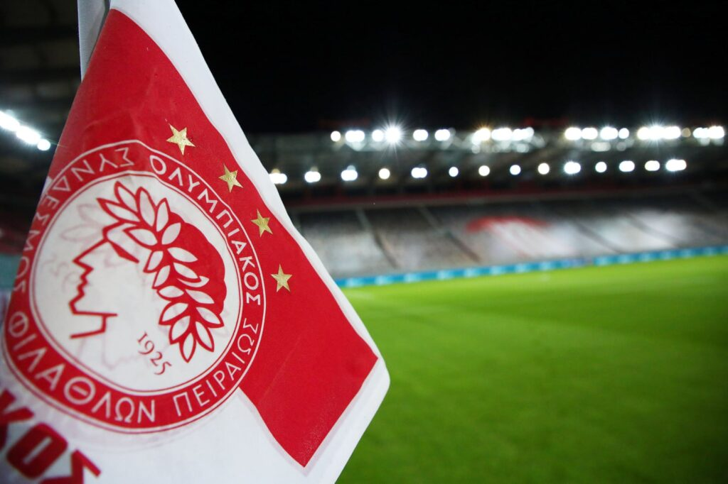 On this day in 1925, Olympiacos FC was founded