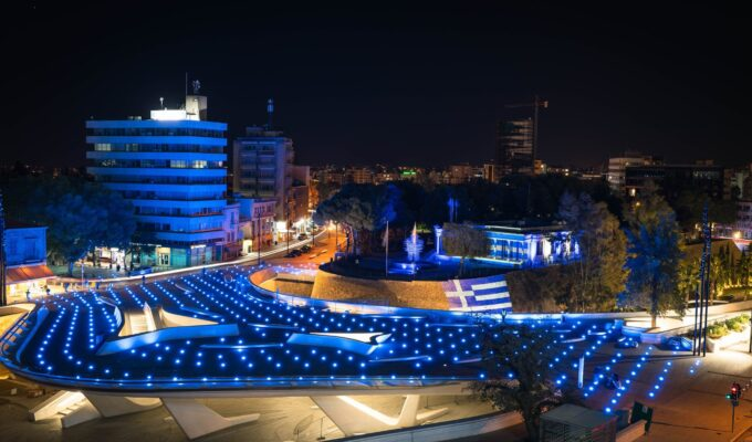 Nicosia celebrates 200 years of Greek Independence