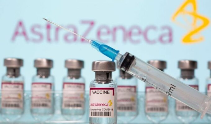 vaccine Cyprus suspends AstraZeneca vaccine