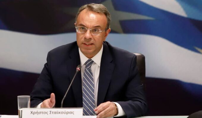 Greek Australian Dialogue Series with Christos Staikouras, Greece's Finance Minister