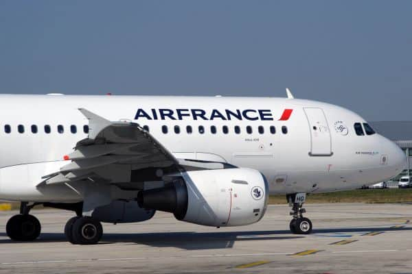 Air France adds six Greek routes to summer 2021 program