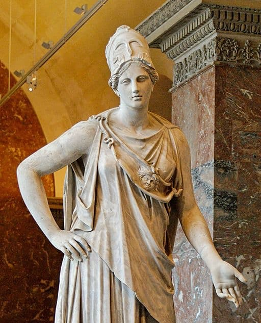 Top 10 Ancient Greek Goddesses 10