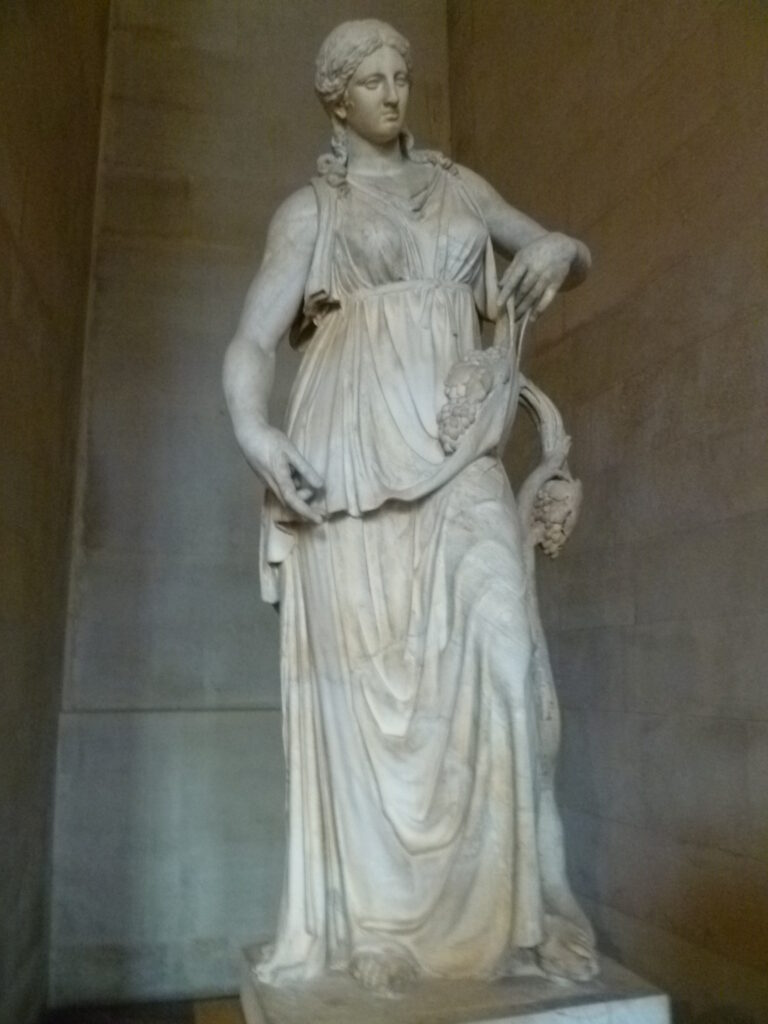 Top 10 Ancient Greek Goddesses 6