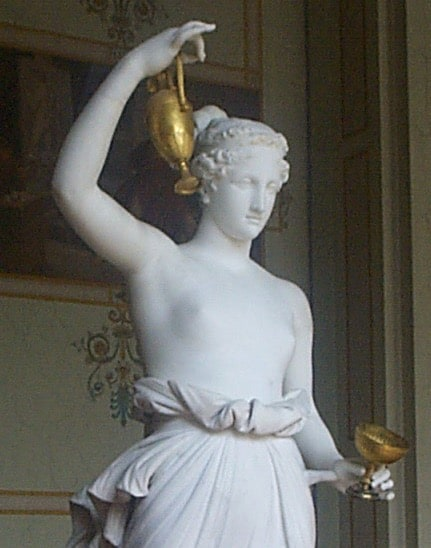 Top 10 Ancient Greek Goddesses 2