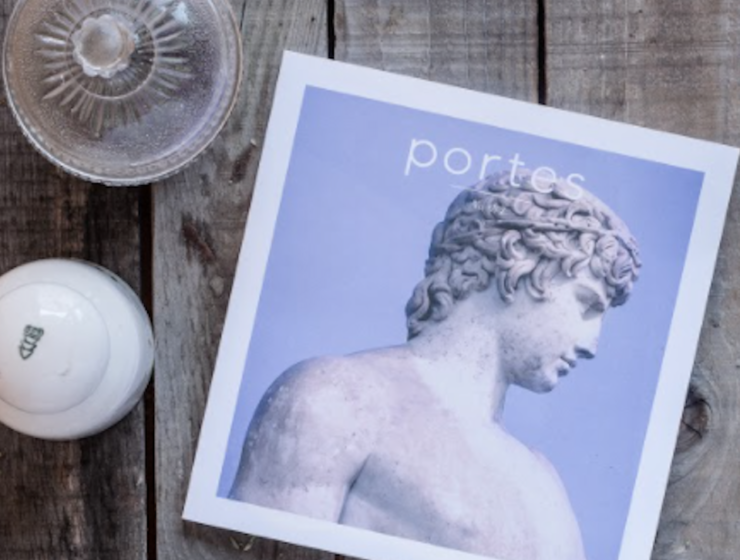 Culture is a Gift: Portes Magazine launches 2021 issue