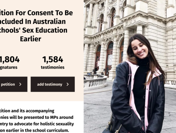 Viral petition by Chanel Contos: 4,000+ people come forward with allegations of sexual assault