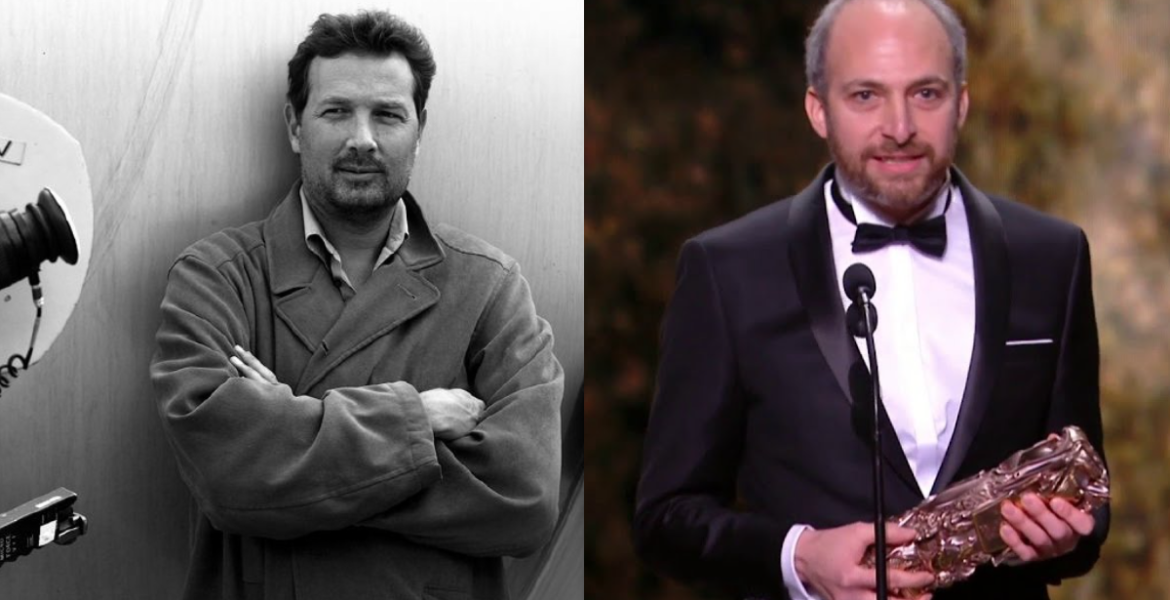Two Greeks nominated for the 2021 Oscars