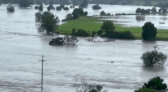 """Worst is yet to come"" for NSW floods"