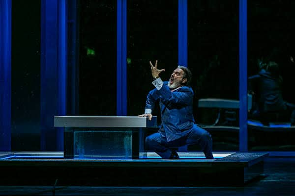 Greek National Opera Presents DON GIOVANNI 1