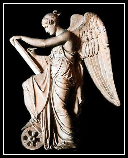 Top 10 Ancient Greek Goddesses 3