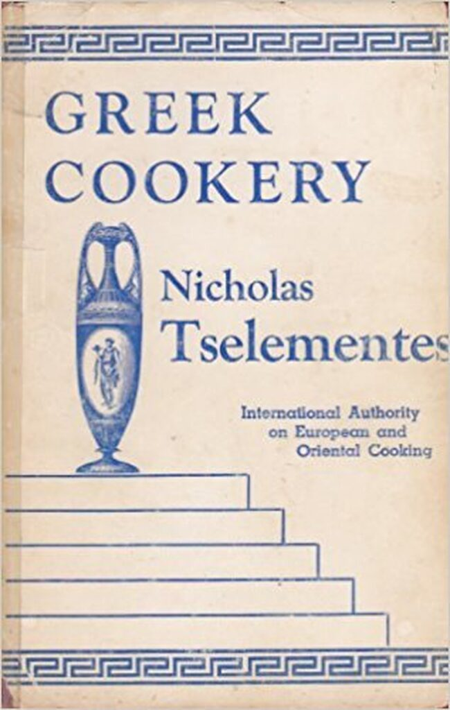 "OTD Greece's ""Master Chef"" Tselementes passed away 2"