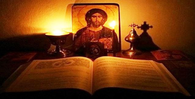 Why do we fast in the Orthodox Church?